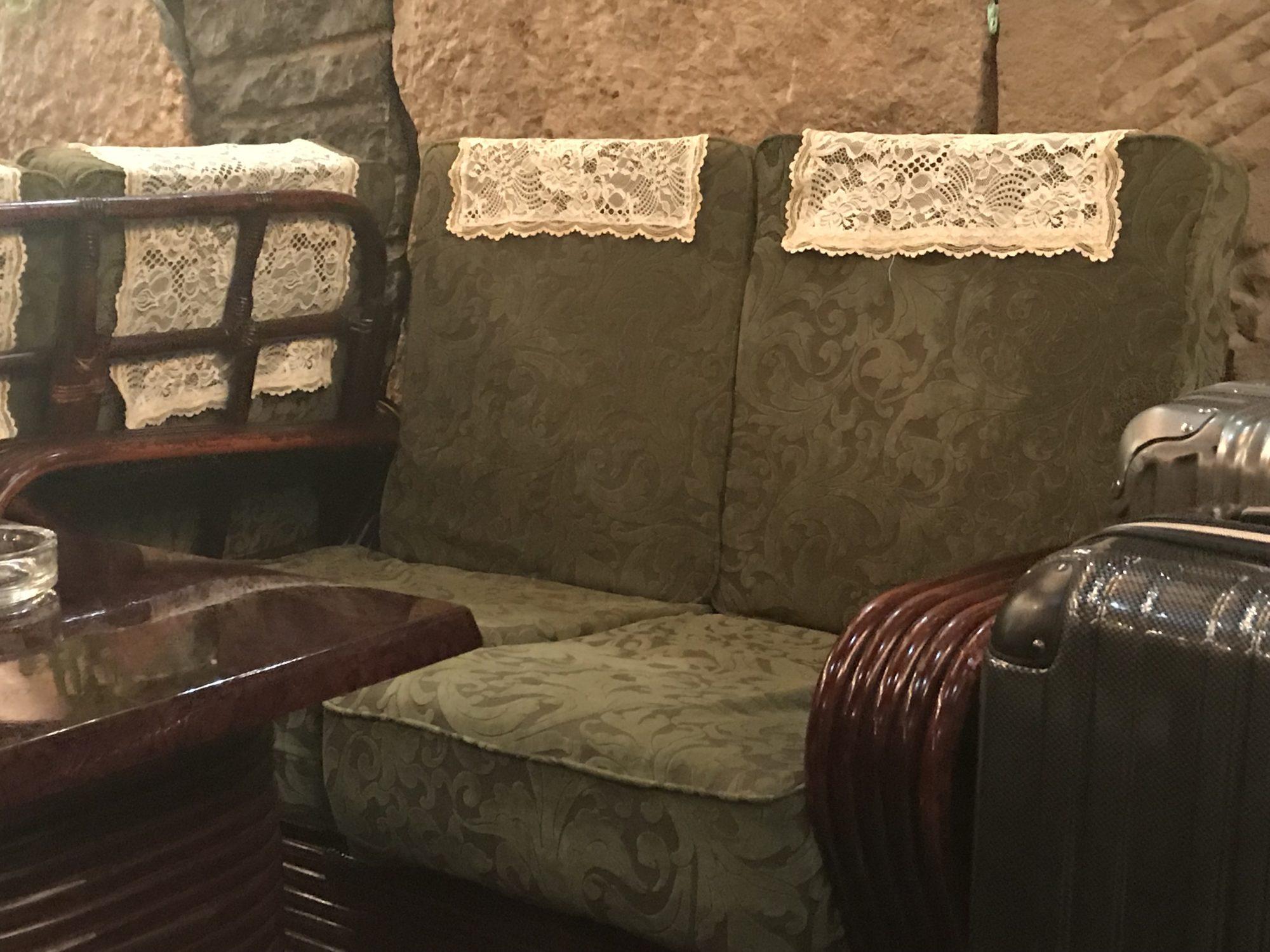 古城シート