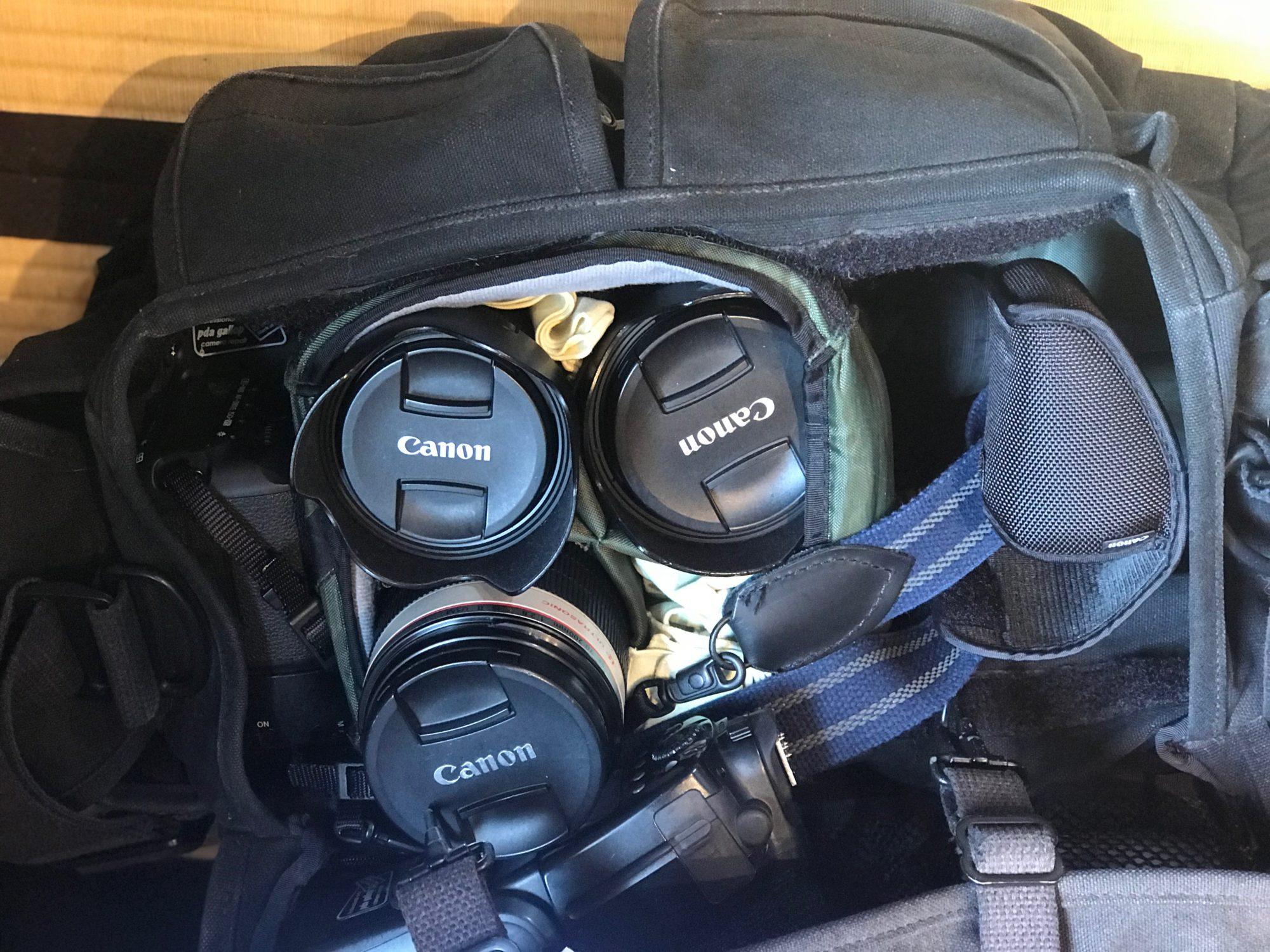 ゆたか撮影カメラ