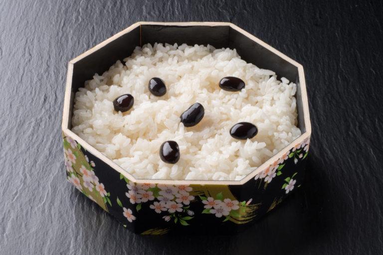 ゆたか「黒飯」
